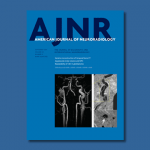 American Journal of Neuroradioloy (AJNR).